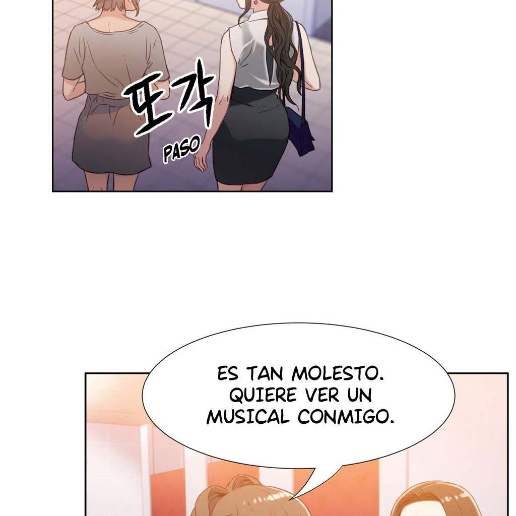 Manhwa - Sweet Boy (Cap. 5 Y 6)