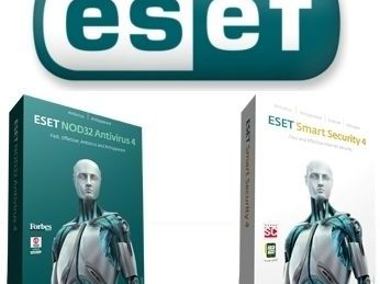 ESET Smart Security / ESET NOD32 Antivirus v4.2.40.10 Business Edition (x32