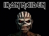 "Nuevo disco de Iron Maiden ""The Book of souls"""