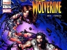 Crossover Witchblade-Wolverine