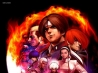The King Of Fighters 20 Años