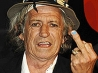 Crosseyed Heart, más rock que Keith Richards