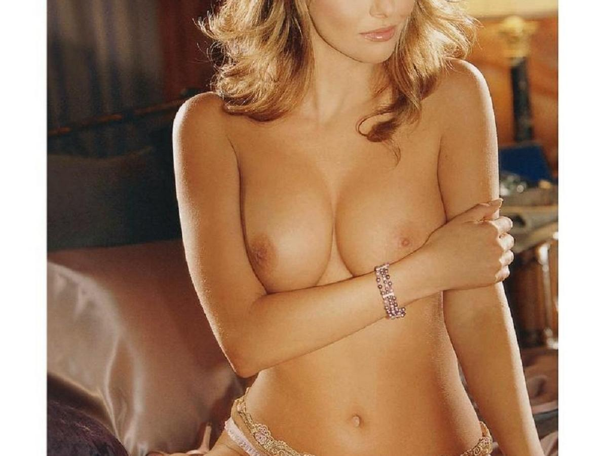 mariah carey playboy photos