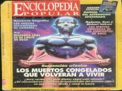 Lo que vendrá...Enciclopedia Popular Magazine