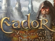 Eador. Masters of the Broken World gratis en Steam