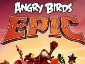 Angry Byrds Epic para Android