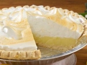 Lemon pie vs cheesecake - Batalla definitiva
