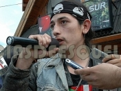 Mapuches punk