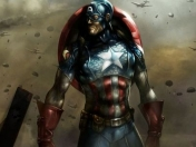 Capitan America llega a Windows 7