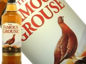 Famous Grouse - Wallpapers y Arte+yapa