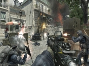 Call of Duty Modern Warfare 3 vs Battlefield 3