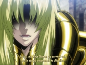 Saint Seiya The Lost Canvas - Caballeros Dorados HD