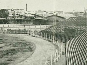 Fotos del viejo estadio Boca (1925)