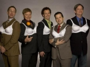 The Kids in the Hall -Humor inteligente