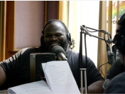 WWE Superstar Mark Henry en Chile