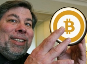 Bitcoin es mejor que el oro. Fundador de Apple Steve Wozniak