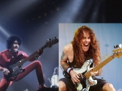 Thin Lizzy influenció a Iron Maiden y a Metallica