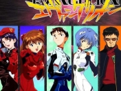 seleccion de anime mecha( robots, naves espaciales, etc.)