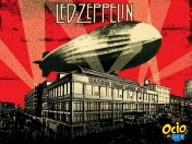 Led Zeppelin en una historia oral