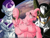 Imagenes de Dragon Ball 10/01/2008 35 imagenes