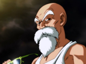 Dragon Ball Super: El Maestro Roshi entrará en acción