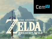 The legend of Zelda Breath of the Wild - Cemu 1.7.5 - Review