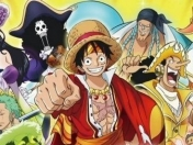 Eiichiro Oda revela el final de One Piece