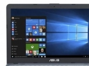 Asus x541s - Drivers Windows 10