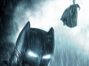 Batman v. Superman: Un breve adelanto