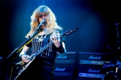 Felices 50 a Dave Mustaine..