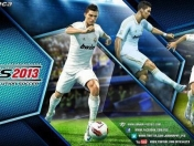Demo PES 2013 disponible el 25 de julio.