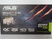 Review: Asus GeForce GTX 650 Ti Boost
