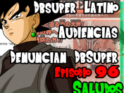 Dragon Ball Super en latino, ultimas noticas, enero 2018