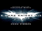 "Adelanto del Soundtrack de ""The Dark Knight Rises"""
