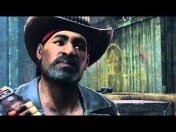 Trailer de lanzamiento de Uncharted 3: Drake´s Deception