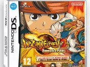 Action Replay Inazuma Eleven 2 Español