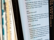 Amazon, con el e-book, pone en jaque a la industria