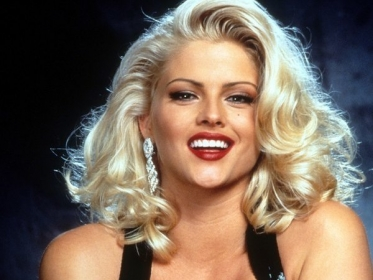 Asi se ve actualmente la hija de Anna Nicole Smith published in Imágenes