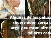 20 datos curiosos de Game of Thrones que no conocías
