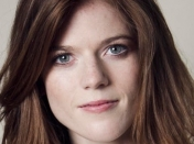 Rose Leslie - [Sesion de Fotos HD]