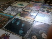 The Beatles mi coleccion