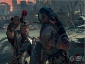 Ryse: Son of Rome solo para Xbox One