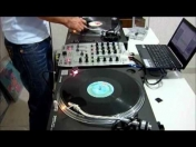 Dj ChoocK  Mix Bobby 'O' (H.enrg-ital...