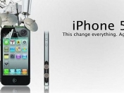 Iphone 5, todas las caracteristicas