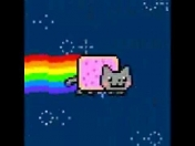 Nyan Cat (original) Por 10 horas :D