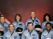 30 años del accidente del Challenger.