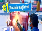 Creative Destruction copia de Fortnite para ios y android