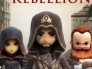 Assassin's Creed Rebellion para iOS y Android