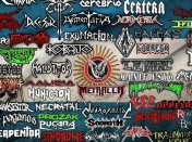 100% thrash metal under argentino