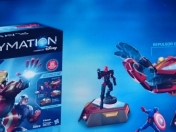 Playmation: los jueguetes del futuro, segun disney